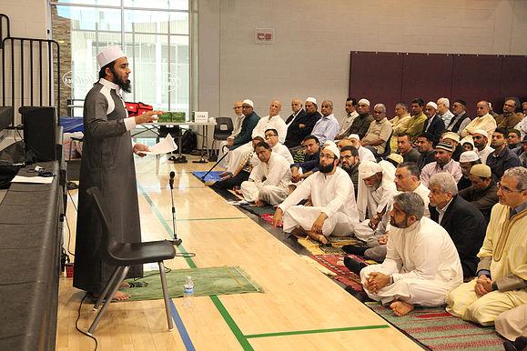 Eid ul fitar 2017